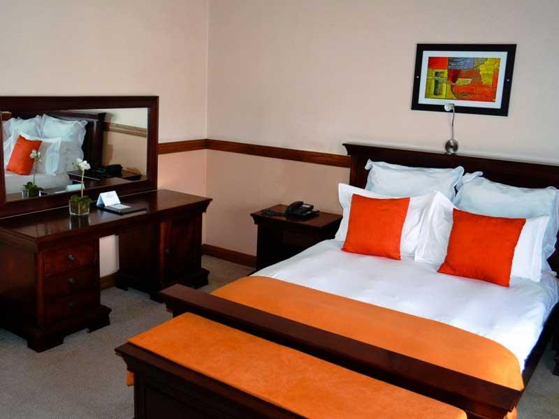 Room---Double