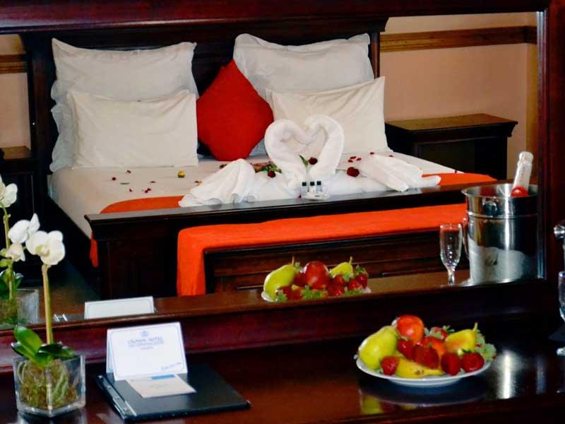 Room---Honeymoon